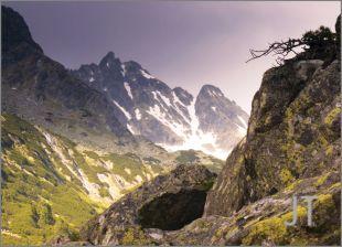 The High Tatras 2