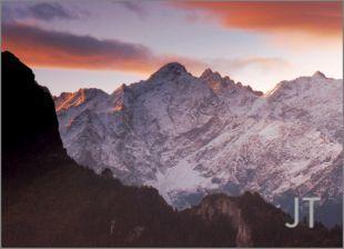 The High Tatras 32