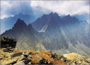 The High Tatras 7