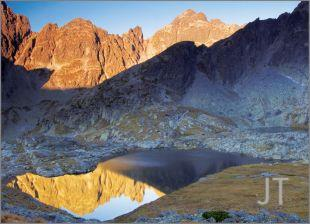 The High Tatras 1
